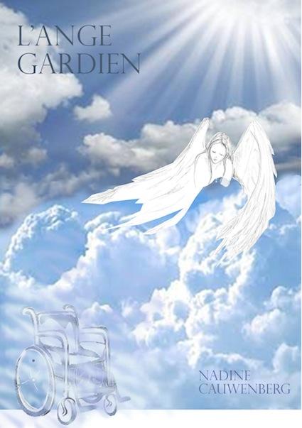L'ange gardien- Valerie jean récit de vie