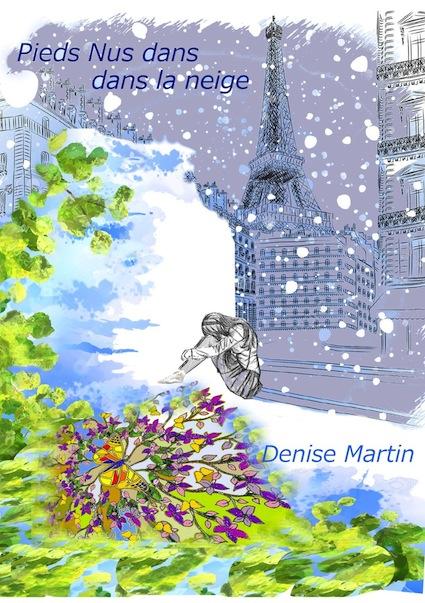 Pieds nus dans la neige-valerie jean biographe
