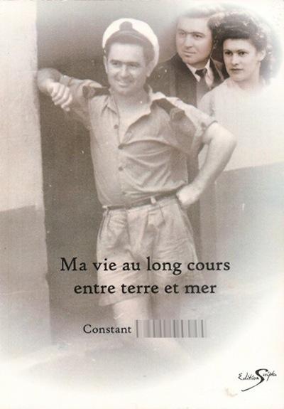 Mers el Kebir,autobiographie