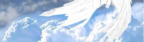 Biographie, l'ange gardien