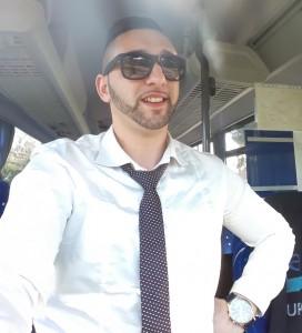 Bus en coulisse-Livre-Jamel Kabli